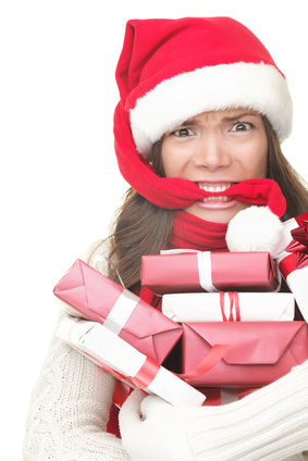 Survive Holiday Stress