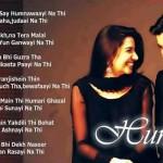 Drama serial Humsafar by Hum TV