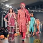 PFDC L'Oreal Paris Bridal Week Lahore 2011-2012 Day 2