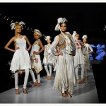 Fashion Show and Pakistan Food Gala in Istanbul