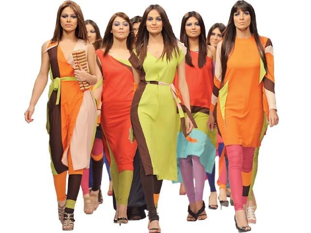 Trend, Set, Go 2011