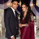 Boxer Amir Khan's Engagement