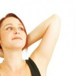 How to Whiten Dark Underarms