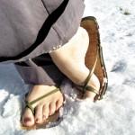 Keeping Your Feet  Beautiful