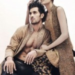 HSY Vintage Couture Collection 2012