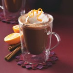 Mocha Coffee Mix Recipe