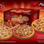 Pizza Hut Party Box Deal