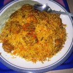 Restaurant Review- BOTS Biryani of the Seas Karachi