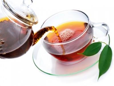 Tea: Brew me some benefits