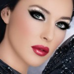 Winter 2012 Makeup Trends
