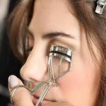 Tips for Using Eyelash Curler