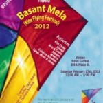 Rotary Club Kite Flying Festival