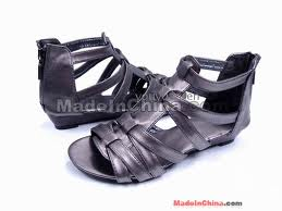 Shoes And Sandals Sizes And Styles