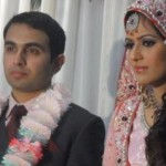 Geo TV anchor Ayesha Bakhsh's Wedding