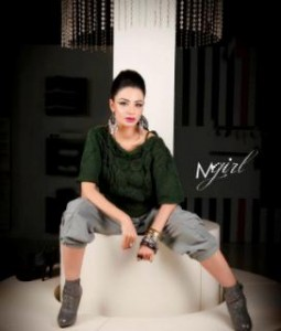 Maria.B Spring Collection Mgirl 2012