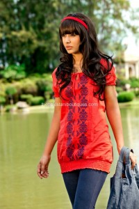 Crossroads Spring Summer Collection 2012