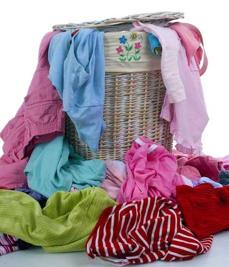 Laundry secrets