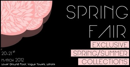 Spring Fair Exclusive Spring Summer Collections by Labels