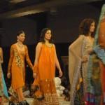 Pantene Bridal Couture Week 2012 Day 1