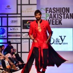 Fashion Pakistan Week 2012- Day 1
