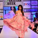 Fashion Pakistan Week 2012- Day 2