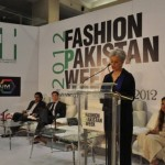 FPW 3 – Third Fashion Pakistan Week in Karachi