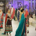 The Tsunami of Fashion Weeks in Pakistan