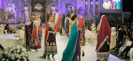 Pantene Bridal Couture Week 2012 Day 3