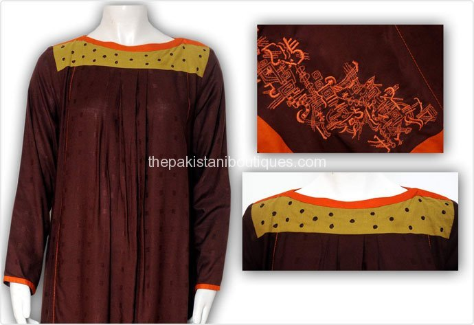 Preeto by Abrar ul Haq summer collection 2012