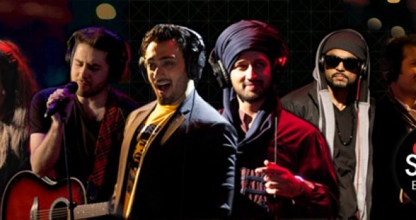 Coke Studio Season 5 Episode 1