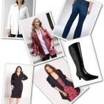 Essentials for a Plus-Size Wardrobe