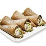 Ice Cream Cone Cannoli Recipe