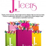 J. Teens launch