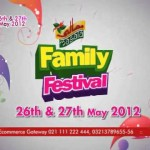Masala Family Festival From 26th May in Karachi