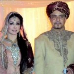 Valima Ceremony of Reema And Dr. Tariq Shahab in Lahore