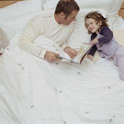 Top 10 bedtime stories