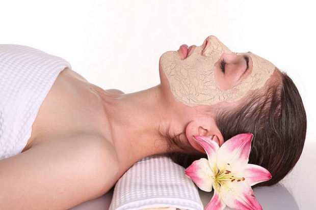 Beauty Treatments form Kitchen