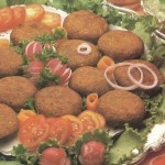 Chicken Shami Kebab