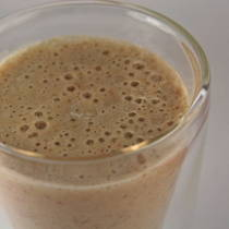 Date Tea Smoothie Recipe