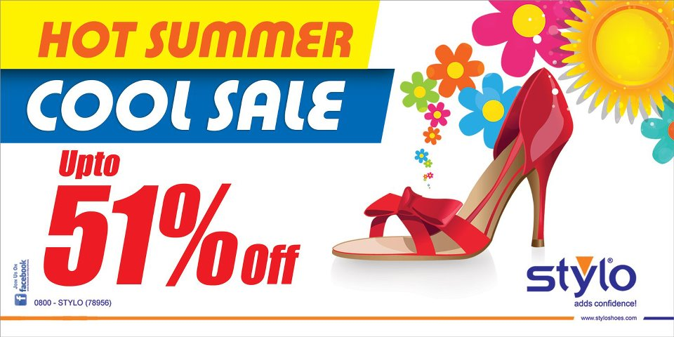 Hot Summer cool sale stylo 2012