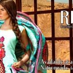 Reeva Designer Lawn Collection 2012