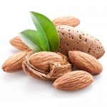 Almond Anti-Cellulite Scrub