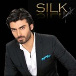 Humsafar Fame Fawad Khan launches clothing line SILK