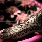 Mehndi Designs for Eid 2013