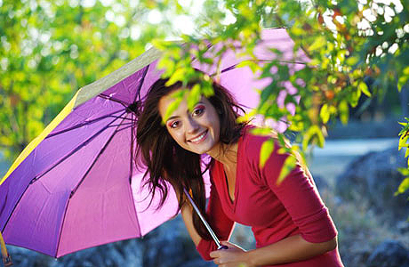 Monsoon Beauty And Makeup Tips