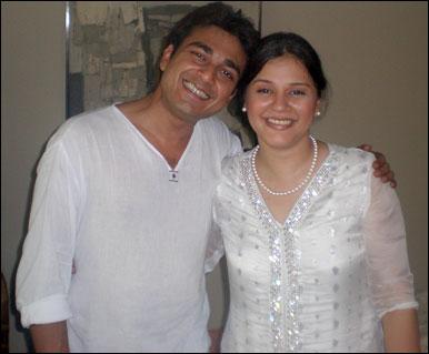 Salma Azfar