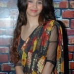 Salma Agha's daughter to debut in Bollywood