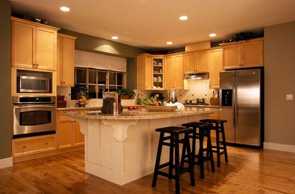 Adding Luxury to Your Kitchen