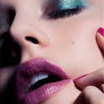 Makeup trends for 2012