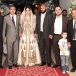 Raid on Pakistani pop singer Annie Khalid's wedding